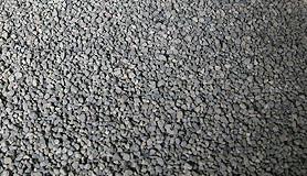 机制砂成品砂实拍